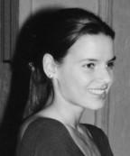 Ballettpädagogin Nina Michna bietet Ballettunterricht in Wiesbaden.